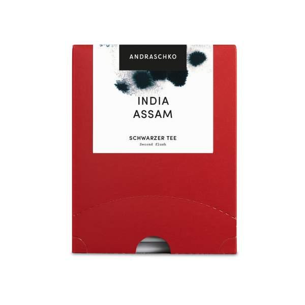 box india assam