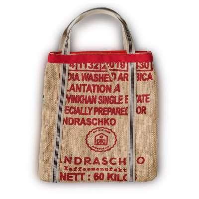Shopping Bag Andraschkologo