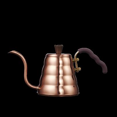 Hario V60 Coffee drip kettle Buono Copper 900ml