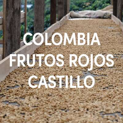 Colombia Frutos Rojos Castillo Single Origin Filter