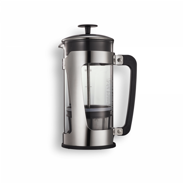 The Espro Press P5 Silber