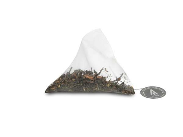 SCHWARZER DARJEELING organic black tea
