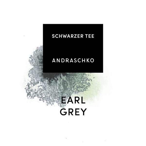 EARL GREY aromatisierte Schwarzteemischung