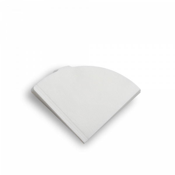 Hario Paper Filter White 100 sheets