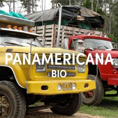 Panamericana BIO Filter Blend DE-ÖKO-001