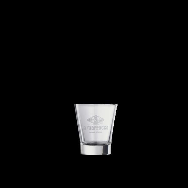 La Marzocco Messbecher Glas