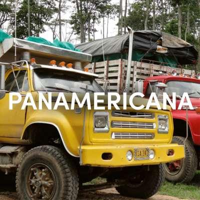 Panamericana Filter Blend organic DE-ÖKO-001
