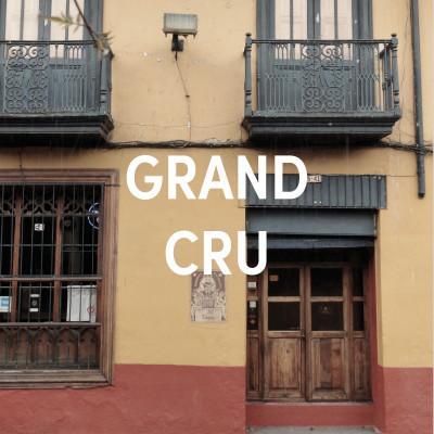 Grand Cru Espresso Blend