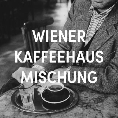 Wiener Kaffeehausmischung Espresso Blend