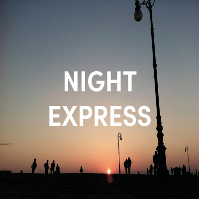 Night Express Espresso Blend koffeinfrei