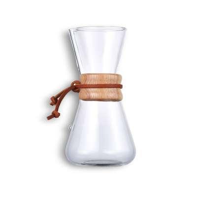 Chemex Kaffeekaraffe 1-3 Tasse