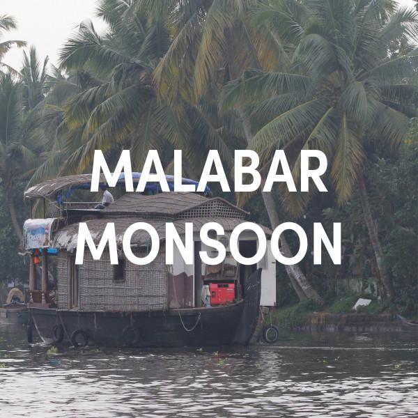 Malabar Monsoon Espresso Blend