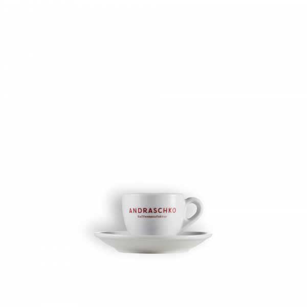 Tazza Espresso Logo 2018